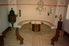 Sarcenas-eglise-renovee-inauguration-aout-1989-2