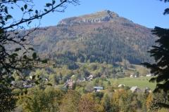 hameau de Gervais sous la Pinéa