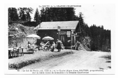 Sarcenas-Col-de-Porte-Chalet-Alpin