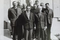 Conseil Municipal de 1965